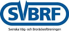 SVBRF Svenska Väg- och Broräckesföreningen